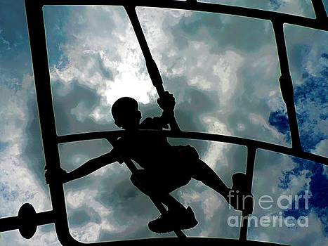Climber by Angela Weis