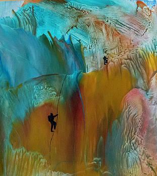 Mary Chris Hines - Climbers