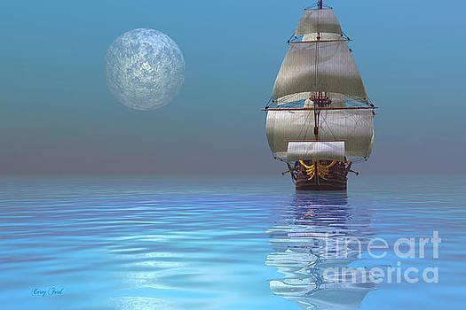 Corey Ford - Clipper Ship
