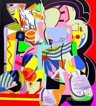 Clique by Barron Holland