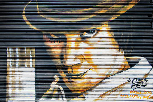 Clockwork Orange by Jean Haynes