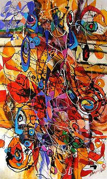 Clopotei si zurgalai by Elena Bissinger