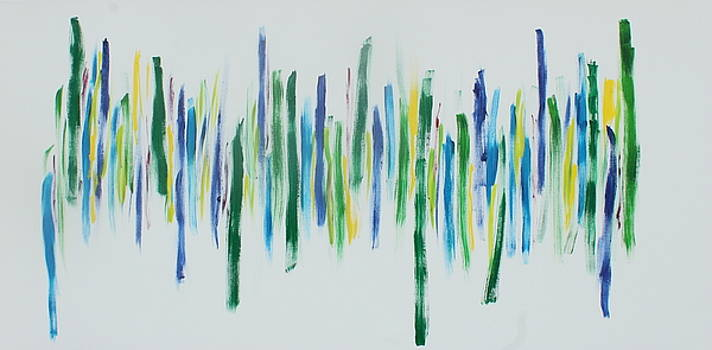 Close Harmony by Tom Atkins