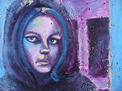 Close Self by Sarah Crumpler