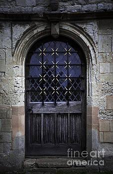 Svetlana Sewell - Closed Door