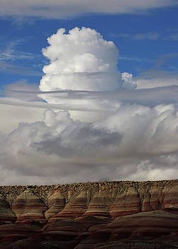Cloud 1 by Jerry LoFaro