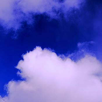 Cloud 10 by M Diane Bonaparte