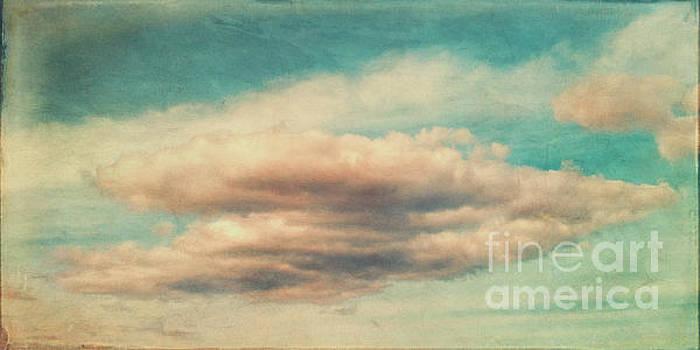 Cloud 4 by Priska Wettstein