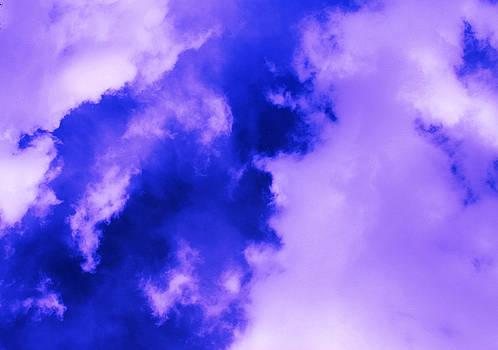 Cloud 7 by M Diane Bonaparte