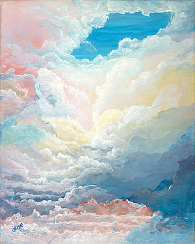 Cloud 9 by John Wise