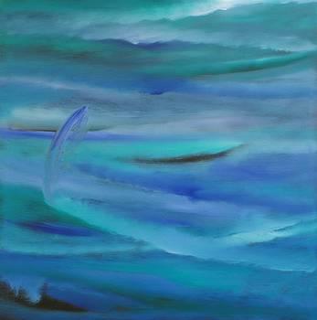 Clouds At Play by David Snider