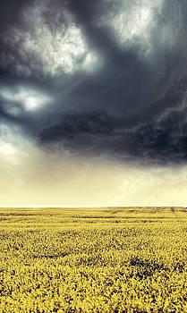Cloud Burst by Cody James