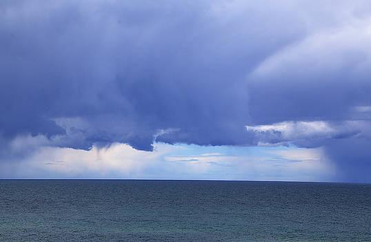 Cloud Curtain by Nareeta Martin