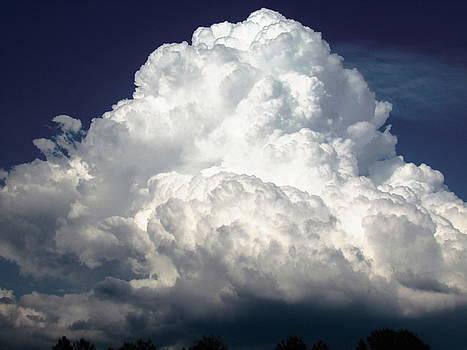 Cloud Dream by Ginger Wemett