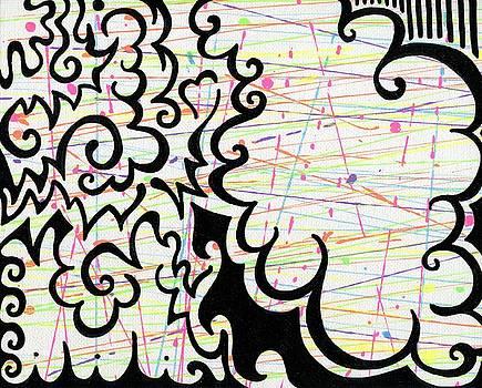 Mandy Shupp - Cloud of Colors
