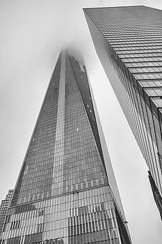 Cloud Piercer by John Dryzga