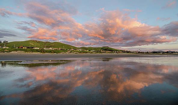 Margaret Pitcher - Cloud Reflections