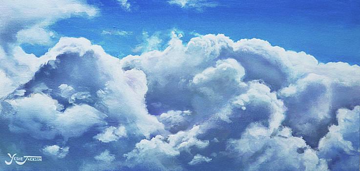 Cloudbank by Yeshe Jackson
