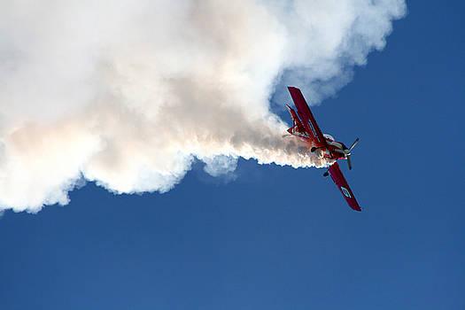 Cloudmaker by Wojciech Gajewski
