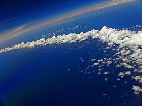 Elizabeth Hoskinson - Clouds Formations