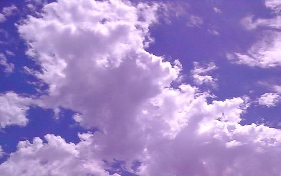 Jamey Balester - Clouds