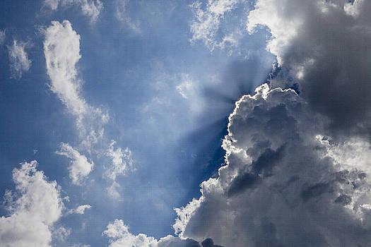 Jon Glaser - Clouds