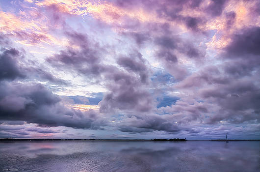 Clouds by Louise Hill