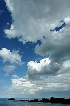 Sami Sarkis - Clouds over Pointe du Grouin