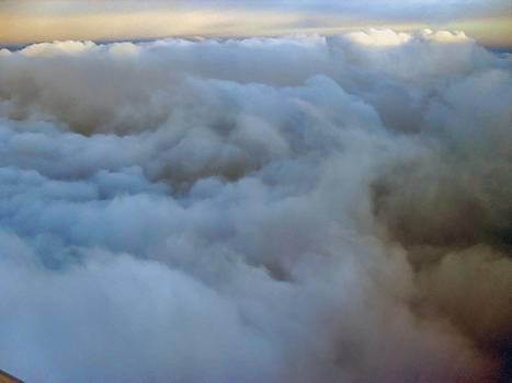 Clouds X-12 Feb 2010 by Emiliano Giardini