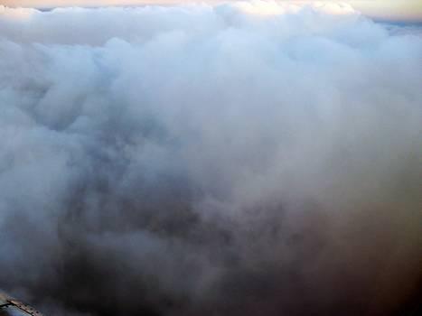 Clouds XI -12 Feb 2010 by Emiliano Giardini