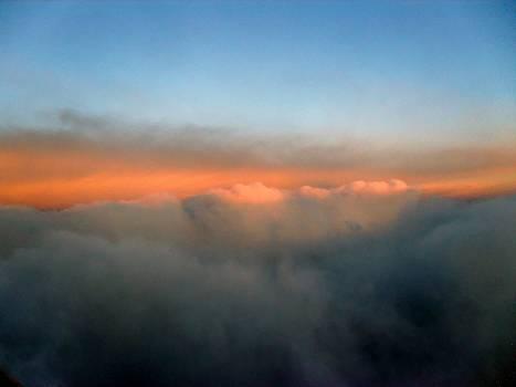 Clouds XII -12 Feb 2010 by Emiliano Giardini
