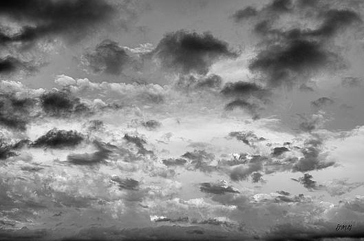 David Gordon - Cloudscape No. 5