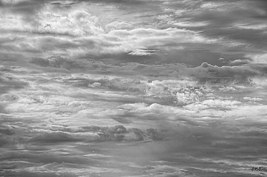 David Gordon - Cloudscape No. 8