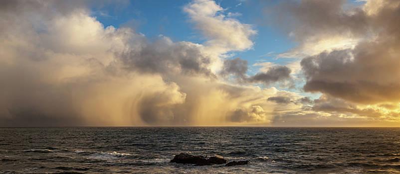 Cliff Wassmann - Cloudscape Pano