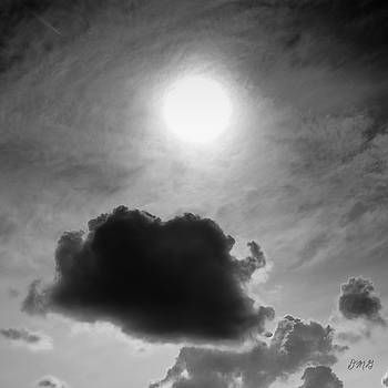 David Gordon - Cloudscape XIV BW SQ