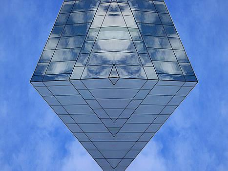 Cloudy by David Kehrli