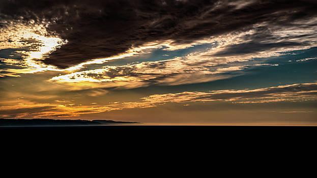 onyonet  photo studios - Cloudy Sunset