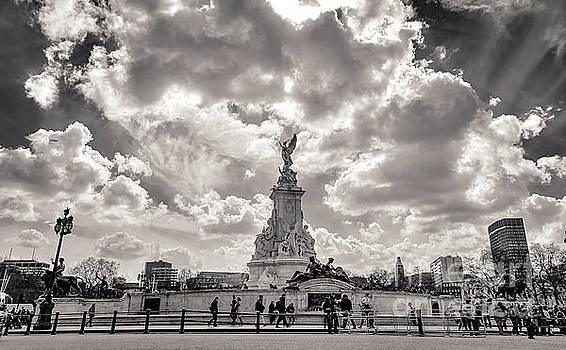 Mariusz Talarek - Cloudy with a chance for good photos
