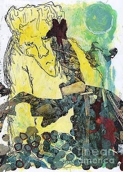 Clout by Franziska Kolbe