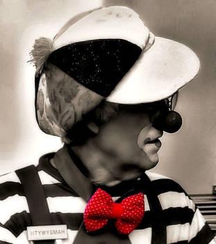 Karen M Scovill - Clowning Around