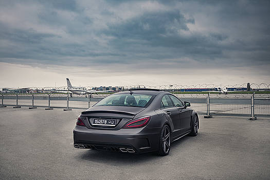 Cls by Chris M