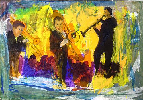 Keith Thue - Club Cuba