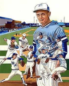 Coach Winkin by Neal Portnoy