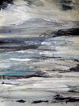 Coast by Keran Sunaski Gilmore