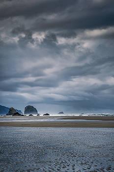 Coastal Blue by Don Schwartz