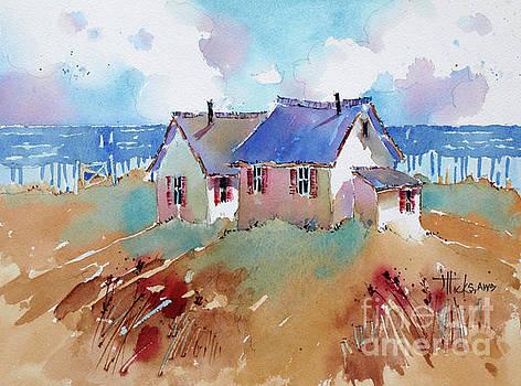 Coastal Charm by Joyce Hicks
