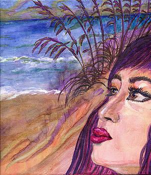 Coastal Dreaming by Shann Ferreira