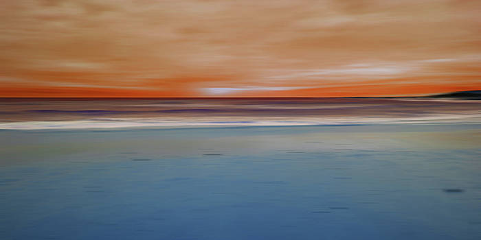 David Pringle - Coastal Horizon
