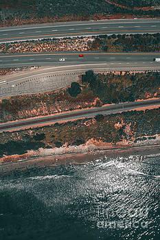 Coastal Route by Art K