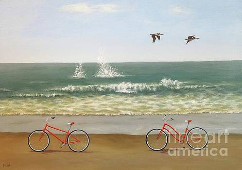 Coasting by Phyllis Andrews
